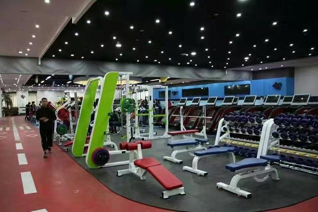 武汉将新增一座健身综合馆 在家门口就能玩潜水
