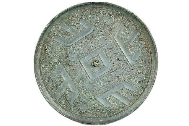 """武汉博物馆3000余面古铜镜 讲述""""铜镜的故事"""""""