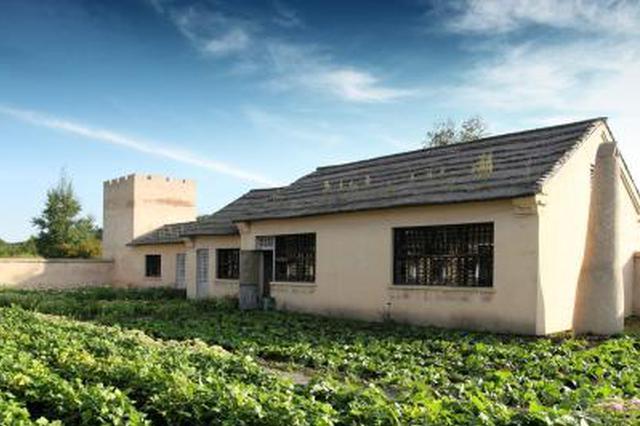 盘活空闲农房资源 武汉计划3年内建1万户共享农庄
