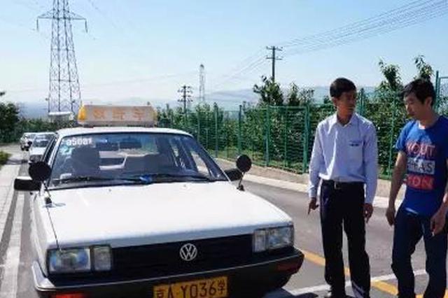 巴东一女司机代考驾照被识破 作弊二人双双被公诉