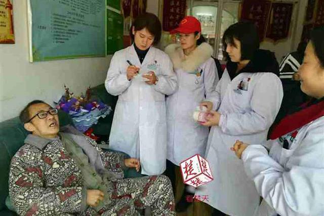 武汉四项政策聚焦养老:护理员最高获5000元补贴