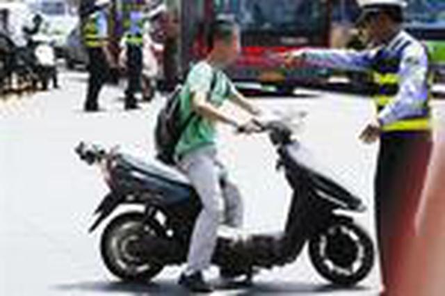 电动自行车乱象:正规车不受欢迎 超标车大行其道
