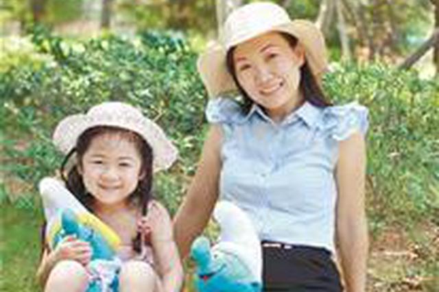 """洪湖""""打工妹""""在汉创办6家幼儿园:肯干就会有收获"""