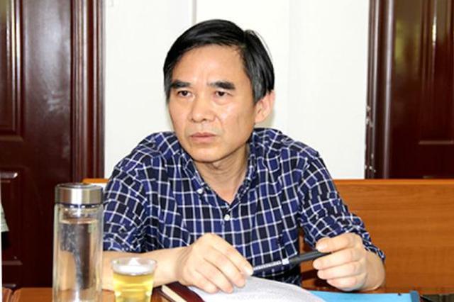 央行武汉分行工会主任赵军拟任湖北银行党委副书记