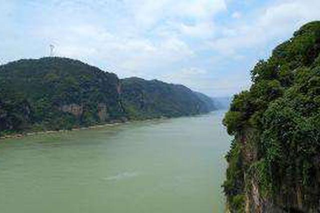 湖北警方抓获百余名破坏长江流域生态环境嫌疑人