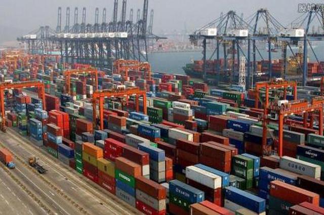 湖北省前5个月进出口增长7.3% 与欧盟进出口增长21.1%
