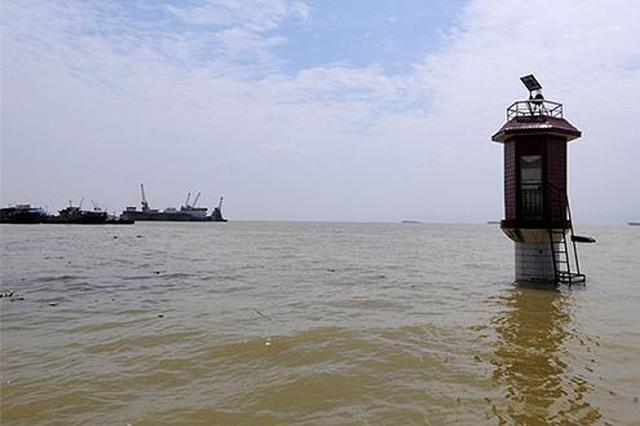 国家防总:长江已全面进入汛期 将派出工作组