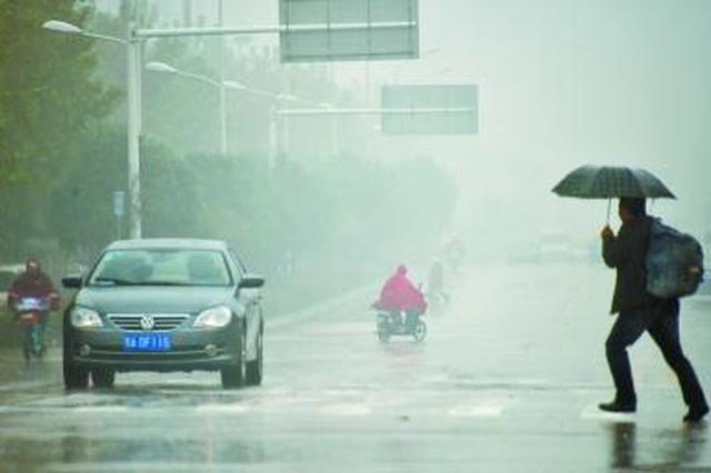 湖北今起正式进入梅雨期 全省自西向东将迎大到暴雨