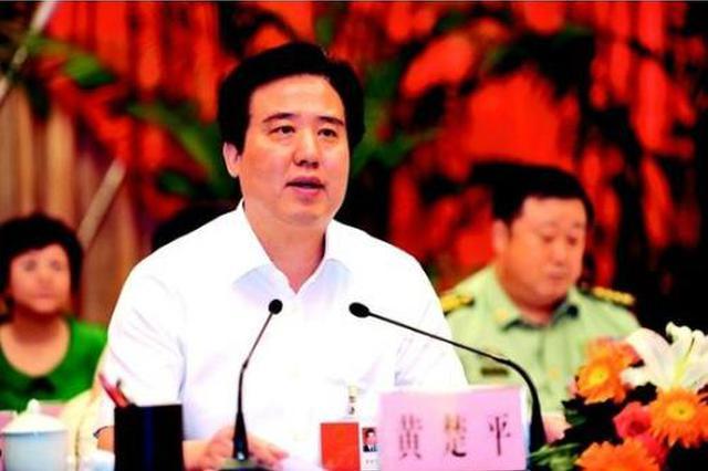 湖北省政府新设三个领导小组 这两位副省长挂帅