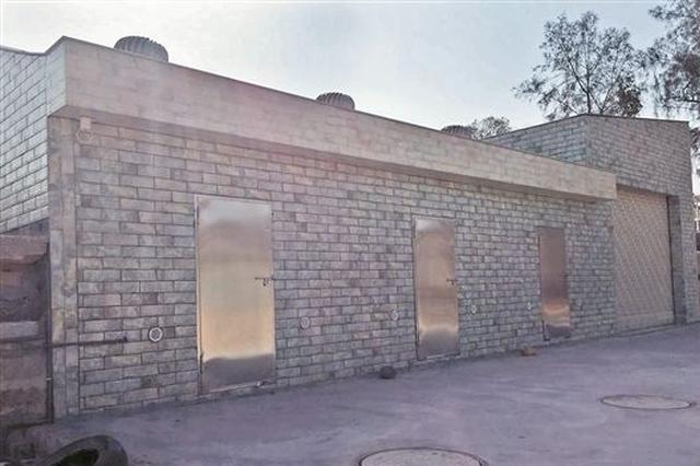 江城首个阳光发酵房投入使用 吃进垃圾吐出有机肥