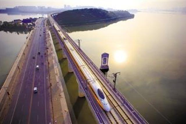 武汉计划投资2000亿 建设铁水公空交通项目70个