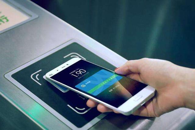 """武汉这项技术为全球""""刷手机买车票""""立标杆"""