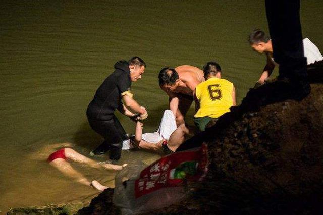 湖北随州三名初中生下河洗澡 结果不幸全溺亡