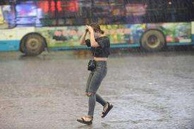 梅雨期湖北第二轮全省性降雨来袭 未来3天雨水不断