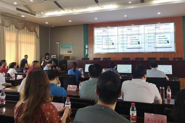 武汉公办初中电脑派位开始 今日起可查询结果