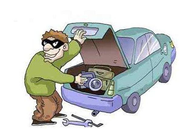 失业电焊工碰运气拉车门行窃 刚得手1万元被抓