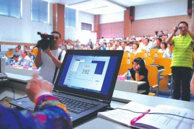 武汉七所民办初中 今日进行电脑派位