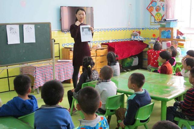 武汉家长看过来 这27所幼儿园被认定为普惠性