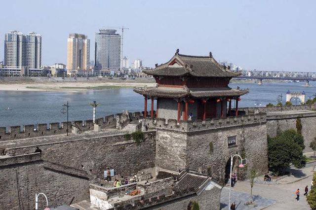 """襄阳更名已七年多 至今仍常被误称""""襄樊市"""""""