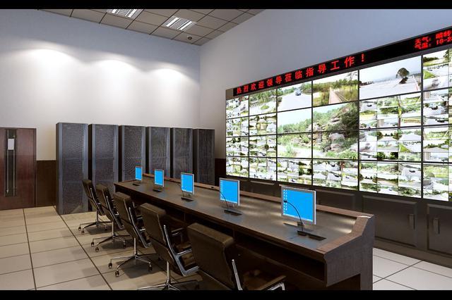 """武汉""""雪亮工程""""提速 明年6月视频探头将达150万个"""