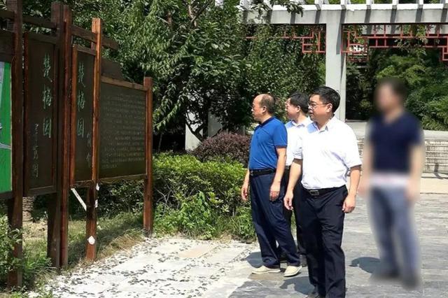 湖北荆州35名受处分干部因表现突出得到提拔或重用