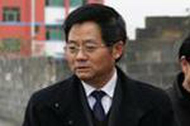 恩施州人大常委会原副主任罗贤美被查:7年前退休