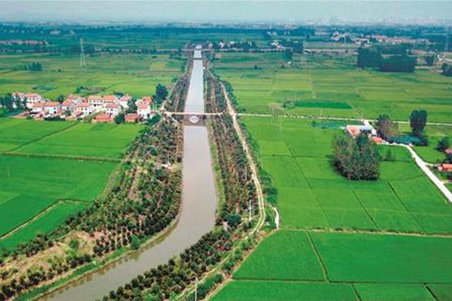 好消息!49.3公里襄阳长渠入选世界灌溉工程遗产