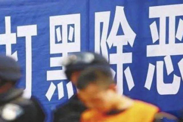 广水男子刑满释放当上村委会主任 有赚钱的都要插手
