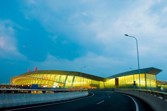 武汉天河机场单日航班创新高 运送旅客7.82万人次