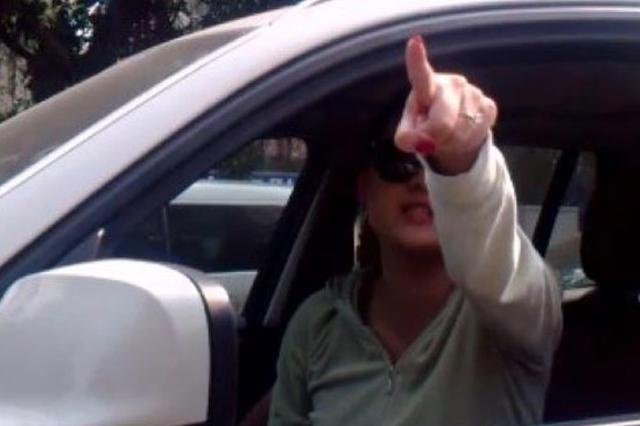"""女司机是""""马路杀手""""吗?湖北车险大数据这么说"""