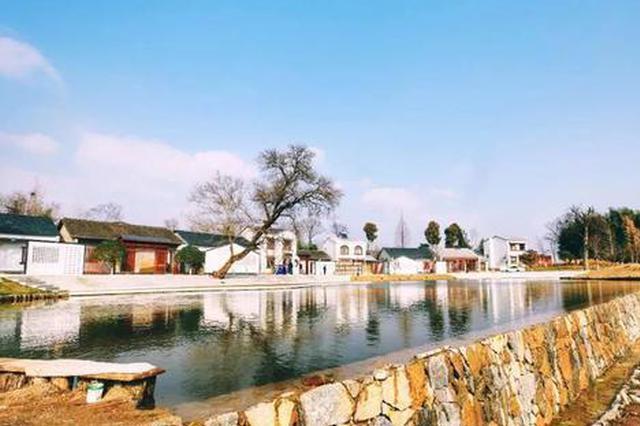 全国第二!湖北这个村入中国最美村镇票选前十