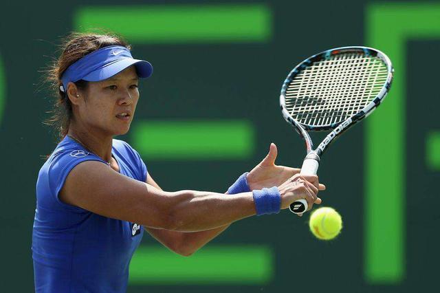 获国际网球名人堂候选提名 李娜有望成亚洲第一人