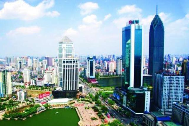 湖北三城市入围全国外贸百强 武汉市连续11年上榜