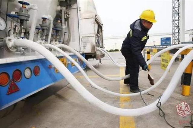 宜昌城区居民生活用气价格拟调整 下月召开听证会