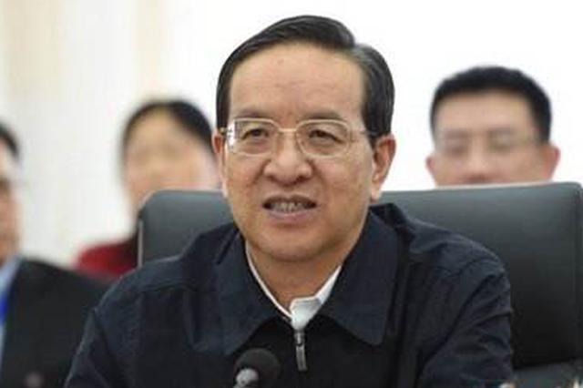湖北省委书记蒋超良、省长王晓东与刘强东座谈