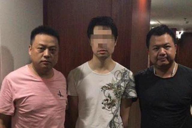 黄石一男子发涉黄小卡片 三个月内被两次拘留