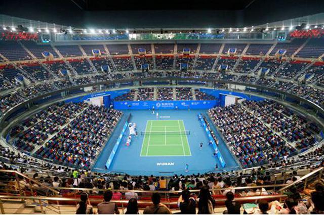 武汉网球公开赛期间 周边部分道路连续9天限行