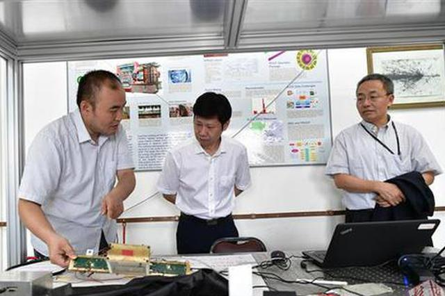 武汉一高校投2000万研究宇宙大爆炸 建核科学计算中心