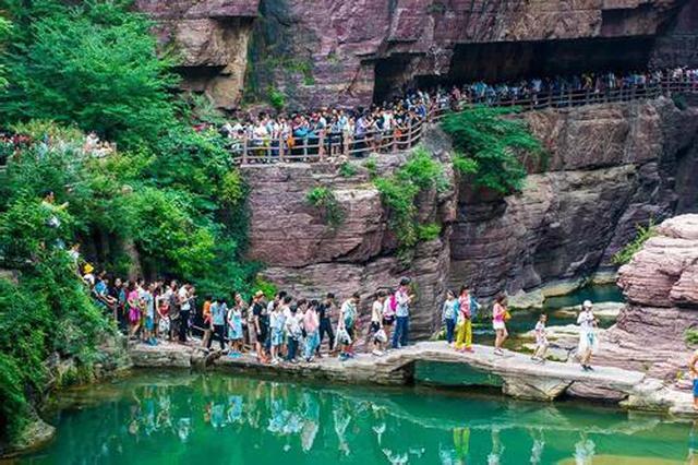 中秋、国庆假日来临 湖北省旅游委发布10条出行提示