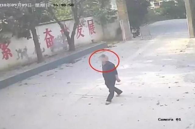 男子抢劫杀人潜逃新疆17年 刚回随州就被抓获