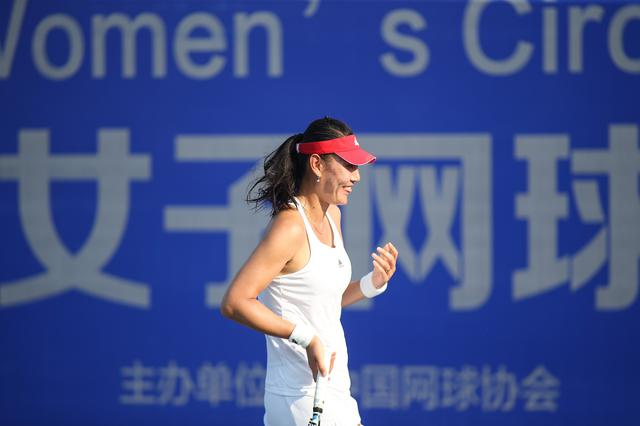 2018武汉网球公开赛今日开赛 资格赛签表揭晓