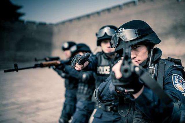 宜昌5个犯罪团伙被打掉 涉开公司非法放贷讨债