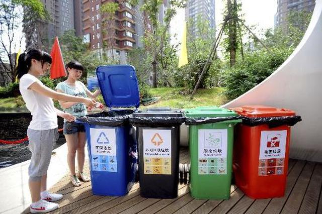 湖北生活垃圾处理出新规 垃圾焚烧厂需公开排放指标
