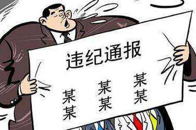 湖北省纪委通报8起形式主义官僚主义问题典型案例