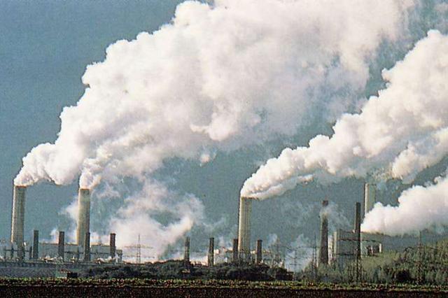 湖北首例大气污染案宣判 4人获刑被判赔偿55万余元