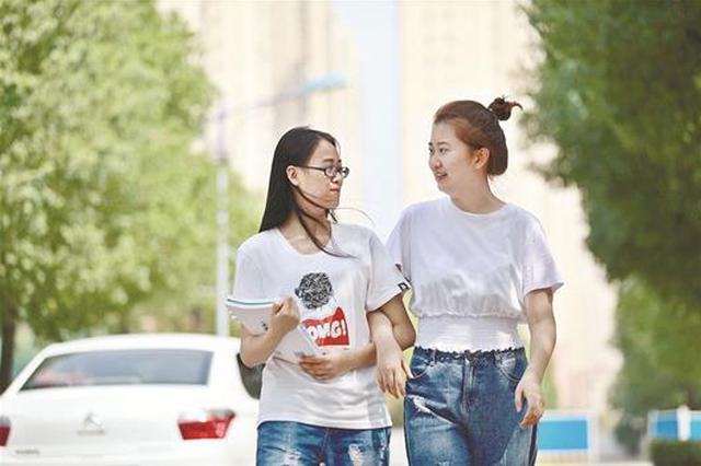 中国好同窗!湖北大学女生匿名资助贫困同学三年