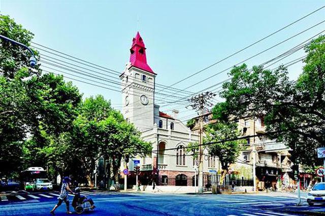 武汉警察博物馆今年底揭开面纱 见证十个全国之最