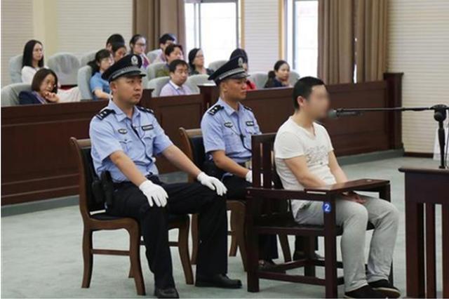 湖北咸宁市两院院长亲审劫杀滴滴司机案 全程直播