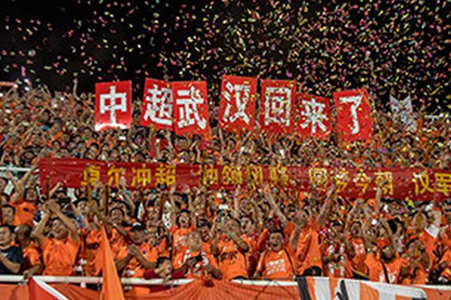 武汉足球重回中超:退出事件过去10年 那些国脚在哪