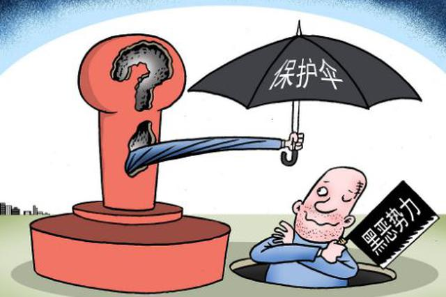 """湖北严惩涉黑涉恶腐败和""""保护伞""""有207人受到处理"""